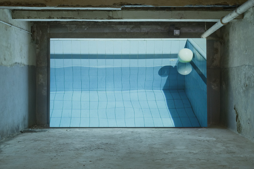 Swimmingpool Installation Berlin