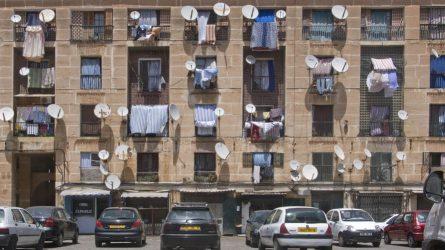2009_Wohnkomplex_Fassade_Algier