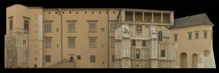 WAWEL-Projektion-Entwurf-1-2_Krakau-2011